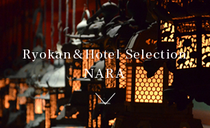 Ryokan & Hotel Selection NARA