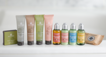 Special Quality 5: Full range of grooming amenities
